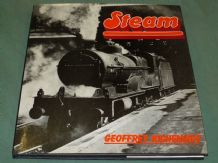 STEAM (Kitchenside 1975)
